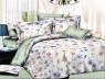 Евро макси набор постельного белья 200*220 из Ранфорса №182032AB Черешенка™