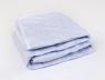 Евро летнее одеяло микрофибра/синтепон №41015