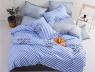 """Ткань для постельного белья Бязь """"Gold"""" Lux GL4148 (A+B) - (50м+50м)"""