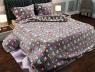 """Ткань для постельного белья Бязь """"Gold"""" Lux GL962"""