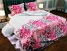"""Ткань для постельного белья Бязь """"Gold"""" Lux """"Яркая, цветная феерия"""" GL862"""