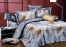 Семейный набор хлопкового постельного белья из Ранфорса №18337 Черешенка™