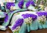 Ткань для постельного белья Ранфорс R1391 (50м)