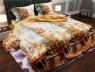 """Ткань для постельного белья Бязь """"Gold"""" Lux GL1177"""