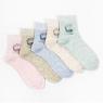 Жіночі шкарпетки Nicen (10 пар) 37-41 №A051-26