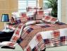 Ткань для постельного белья Ранфорс R1567 (60м)