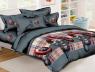 Ткань для постельного белья Ранфорс R-y3d793A (60м)