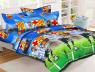 Ткань для постельного белья Ранфорс R-HX2379 (60м)