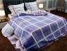 """Ткань для постельного белья Бязь """"Gold"""" Lux GL4132 (A+B) - (50м+50м)"""