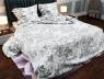 """Ткань для постельного белья Бязь """"Gold"""" Lux GL2971"""
