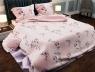 """Ткань для постельного белья Бязь """"Gold"""" Lux GL951"""