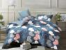 Ткань для постельного белья Ранфорс FFBL R-y5d2081 (A+B) - (60м+60м)