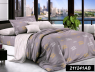 Евро макси набор постельного белья 200*220 из Ранфорса №181241AB Черешенка™