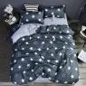 """Ткань для постельного белья Бязь """"Gold"""" Lux GL1326 (A+B) - (50м+50м)"""