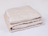 Полуторное летнее одеяло микрофибра/синтепон №41007
