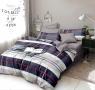 Ткань для постельного белья Ранфорс FFBL R-68-7 (A+B) - (60м+60м)