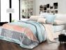 Ткань для постельного белья Ранфорс R-BH023 (A+B) - (60м+60м)