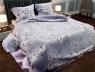 """Ткань для постельного белья Бязь """"Gold"""" Lux GL656"""