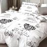 """Ткань для постельного белья Бязь """"Gold"""" Lux GL4159"""