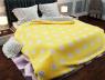 """Ткань для постельного белья Бязь """"Gold"""" Lux GL1274 (A+B) - (50м+50м)"""