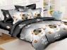 Ткань для постельного белья Ранфорс R-HX1289 (60м)