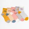 Жіночі шкарпетки Nicen (10 пар) 37-41 №A056-3