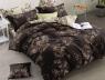 Семейный набор хлопкового постельного белья из Ранфорса №183176AB Черешенка™