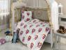 """Ткань для постельного белья Бязь """"Gold"""" Lux детская GLB120"""