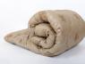 Евро одеяло микрофибра/шерсть №43003
