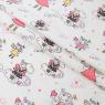 Тканина для постільної білизни Фланель (байка) дитяча FLB1010