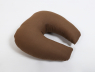 Дорожная подушка-рогалик для путешествий №60013