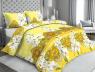 """Тканина для постільної білизни Бязь """"Gold"""" Lux GL1994"""