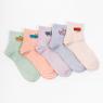 Жіночі шкарпетки Nicen (10 пар) 37-41 №A088-1