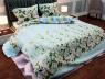 """Ткань для постельного белья Бязь """"Gold"""" Lux GL646"""