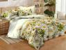 Ткань для постельного белья Сатин S44-2A (60м)