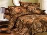 """Ткань для постельного белья Бязь """"Gold"""" Lux GL1087"""