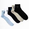 Мужские носки Nicen (10 пар) 41-47 №F554-23