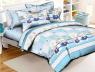 Ткань для постельного белья Ранфорс R530 (60м)