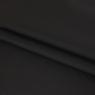 """Тканина для постільної білизни Бязь """"Gold"""" Lux однотонна GLblackG (50м)"""