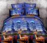 Ткань для постельного белья Ранфорс R1198 (50м)