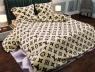"""Ткань для постельного белья Бязь """"Gold"""" Lux GL577"""