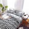 Ткань для постельного белья Сатин S37-7 (A+B) - (60м+60м)
