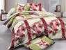 Ткань для постельного белья Ранфорс R606 (60м)