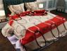 """Ткань для постельного белья Бязь """"Gold"""" Lux GL1194"""