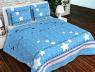 """Ткань для постельного белья Бязь """"Gold"""" Lux детская GLB164"""