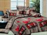 Ткань для постельного белья Ранфорс R-HS6827 (60м)