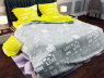 """Семейный набор хлопкового постельного белья из Бязи """"Gold"""" №1572080AB Черешенка™"""