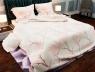 """Ткань для постельного белья Бязь """"Gold"""" Lux """"Цвет магнолии"""" GL910."""