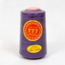 Нитки 777 40/2 216 темно-фиолетовый
