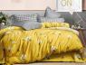 Семейный набор хлопкового постельного белья из Ранфорса №183291AB Черешенка™